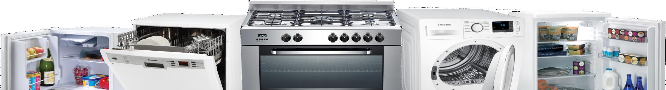 reparatie oven wasmachine vaatwasser